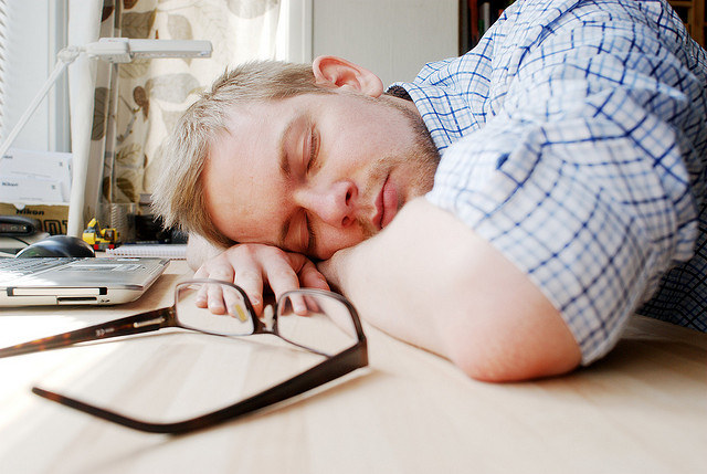 Ditch the Snooze Button: 4 Ways to Sleep Better